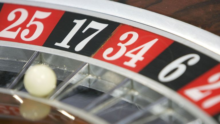 Use of credit cards for betting to be banned from April