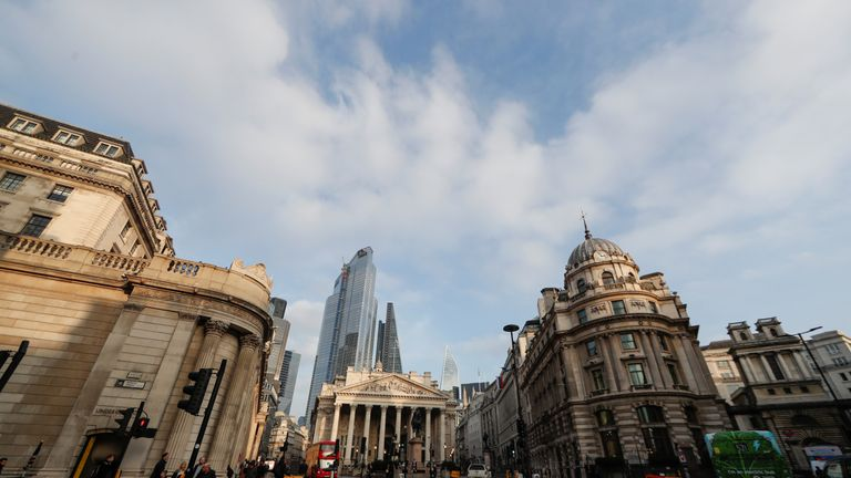 Property fund suspended after investors rush for the exit
