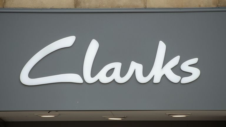 Asian buyout firm LionRock steps into Clarks sale