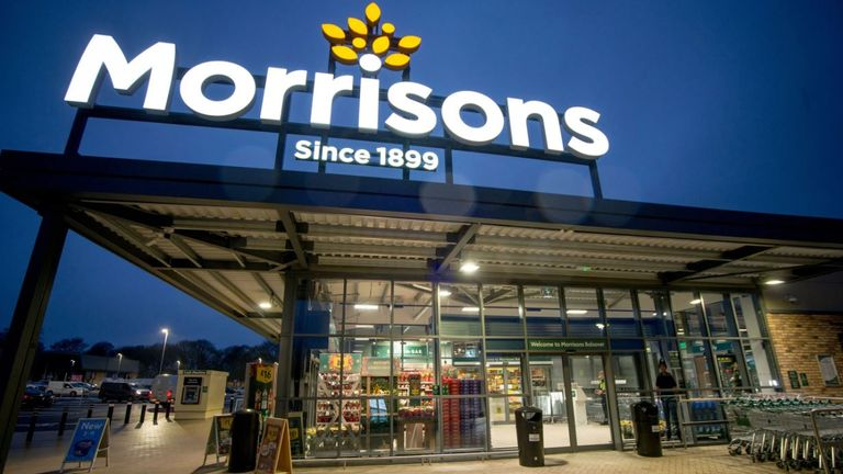 Private equity swoop for Morrisons shows how hot the sector is