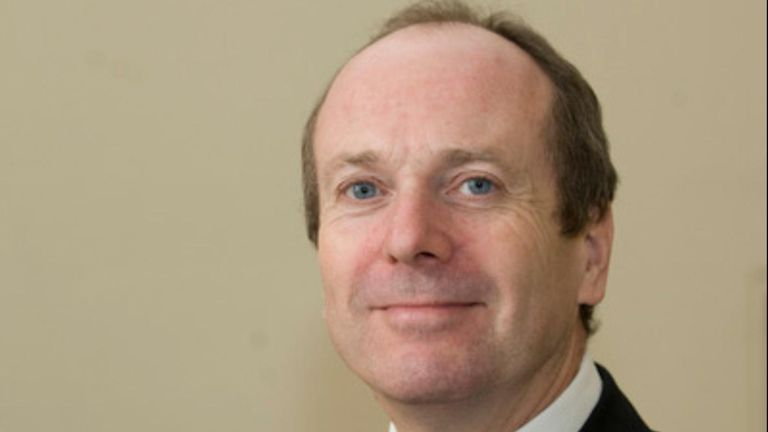 Greensill lobbying row deepens as it emerges top civil servant worked for firm while at Cabinet Office