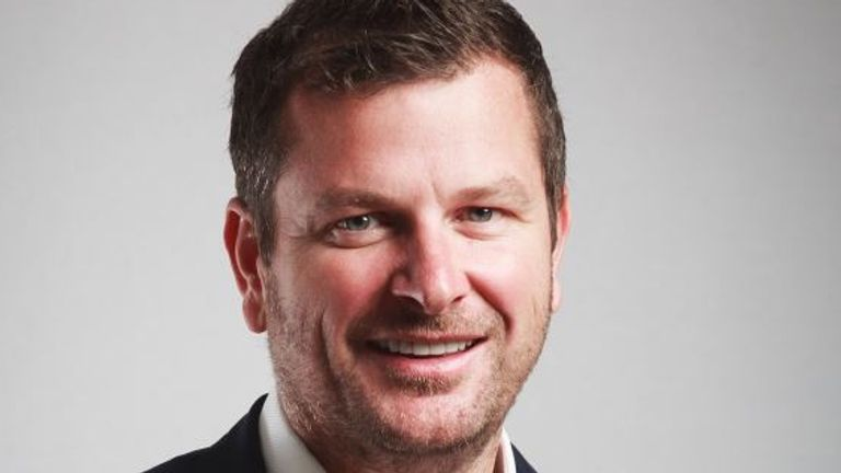 Channel 4 backs Purplebricks founder's Boomin portal